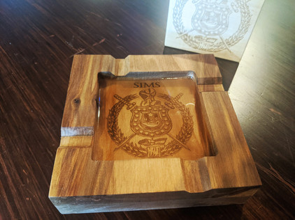 CNC Carved Custom Ashtray.jpg