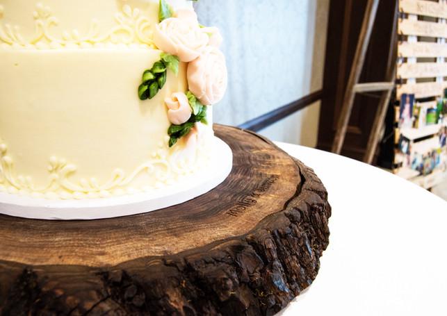 Engraved Walnut Cake Stand 3.jpg