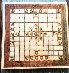 Custom Game Board