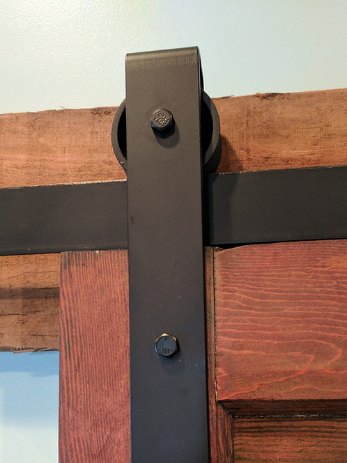 Standard Sliding Barn Door Hardware