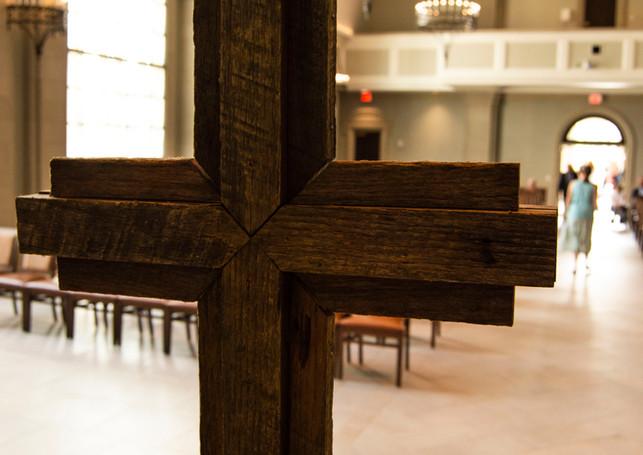 Custom Built Rustic Altar Cross 2.jpg