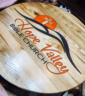CNC engraved and Painted signs.jpg