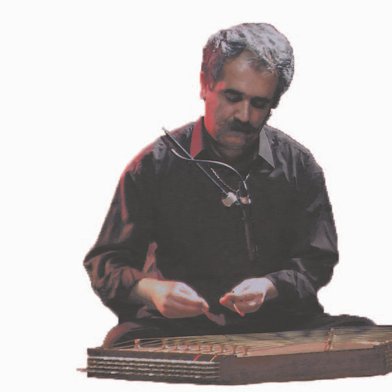 Musique traditionnelle persane