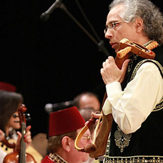 Musique arabe-andalouse : reprise des cours et porte ouverte