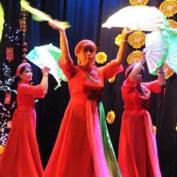 Vietnamese traditional dances