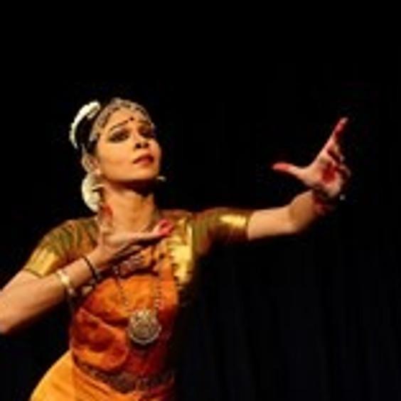 Danse Bharata Natyam