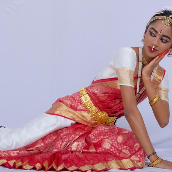 Bharata Natyam Dance Trio Recital