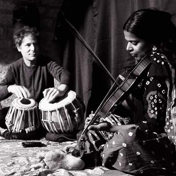 Musique de l'Inde du Nord