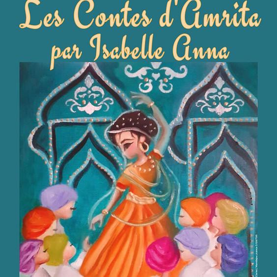 Contes d'Amrita