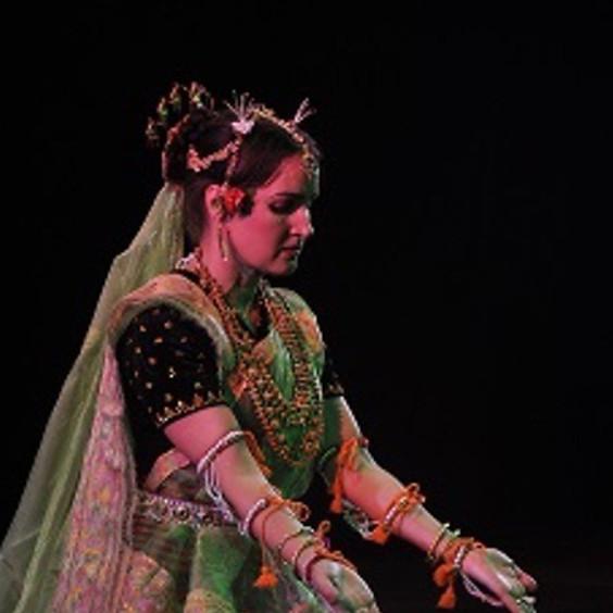 Danse Manipuri