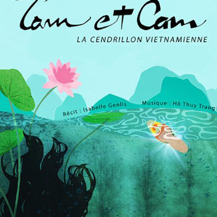 Tam et Cam, Une Cendrillon vietnamienne