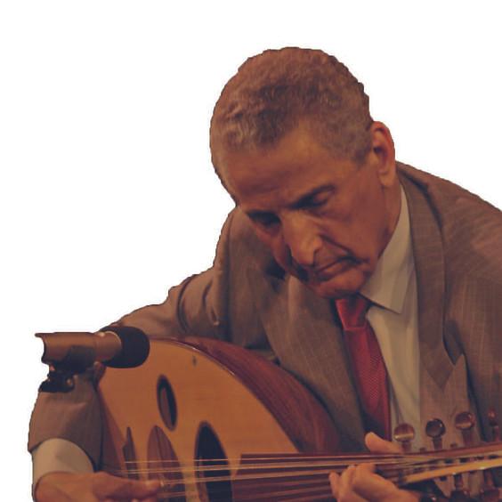 Musique classique arabe moyen-orientale