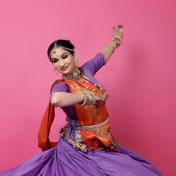 Danse Kathak - Sharmila Sharma