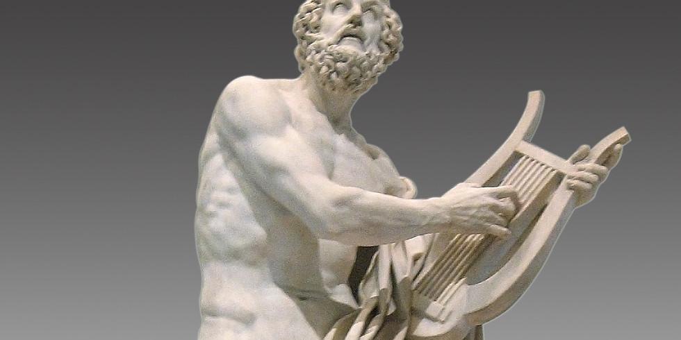 Annulé - L'Odyssée
