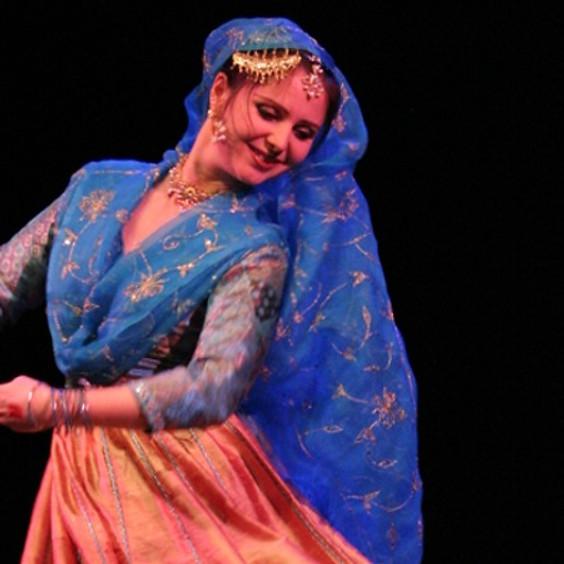 [Indian summer] Kathak dance