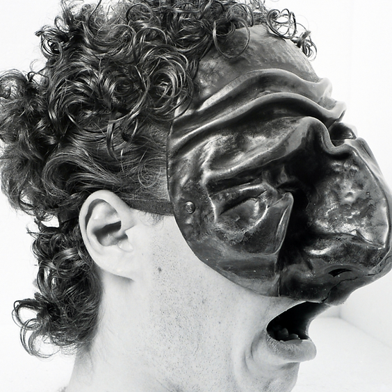 Masq'à Paris: Les masques de la Commedia dell'Arte