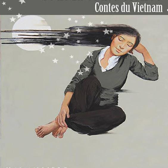 La 7è fille du ciel - Conte en voûte étoilée