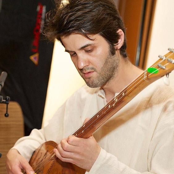 Musiques d'Albanie