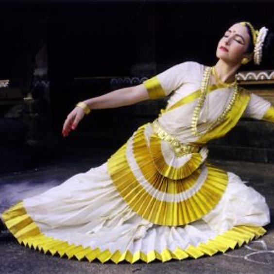 Mohini Attam dance