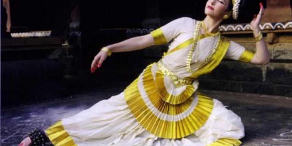 Danse Mohini Attam