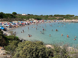 Sardaigne accessible