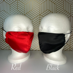 Bee Happy Masks