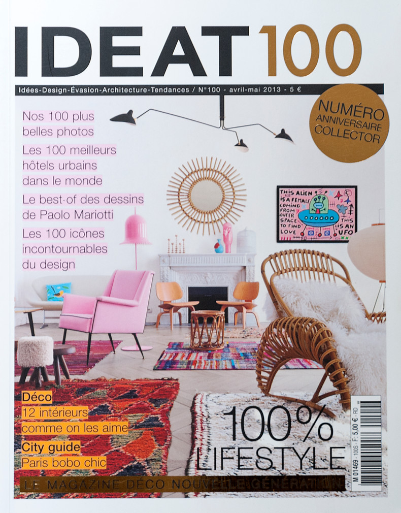 IDEAT COLLECTOR ISSUE