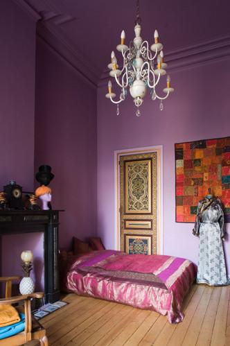 ARABIC HOUSE (BE)