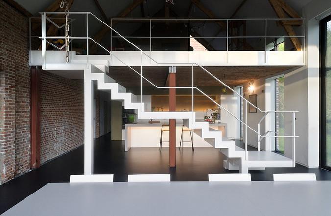 Interieur fotografie Michiel Mels Fotograaf