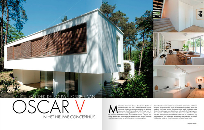 Architectuur fotografie Michiel Mels Fotograaf