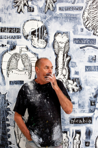 TJEN MEYLEMANS ARTIST