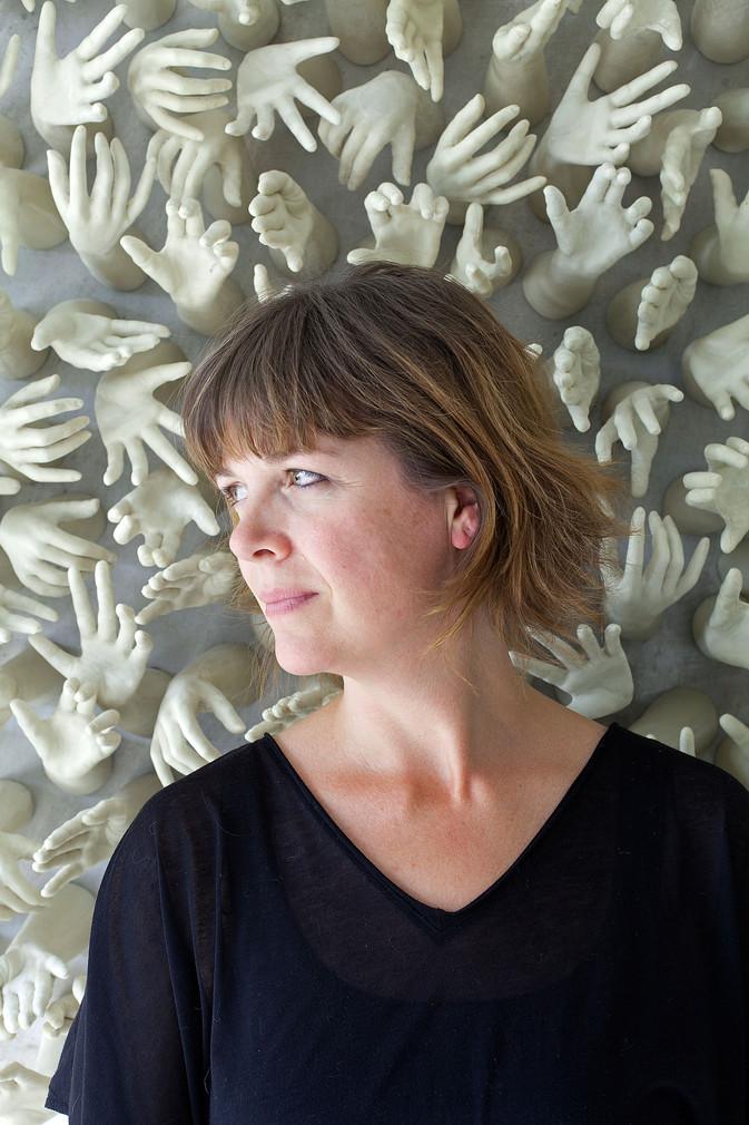 MARTINE JANSEN ARTIST