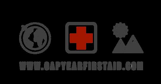Gap Year First Aid