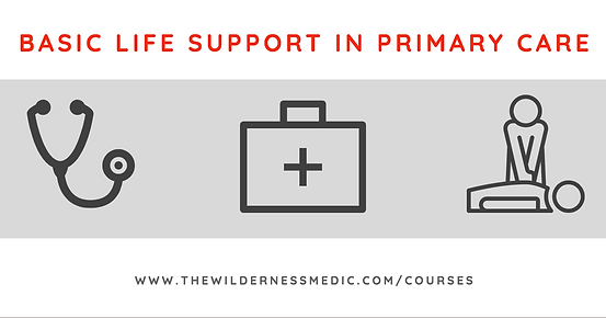 Basic Life Support in Primary Care