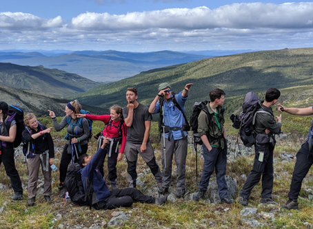 From the Yukon to Zambia: Expedition Medicine, Pandemics and Global Solidarity.