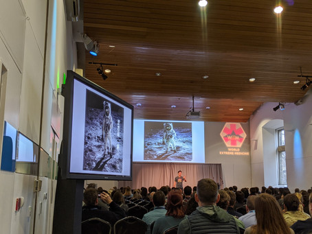 Conference Report: World Extreme Medicine Expo 2019
