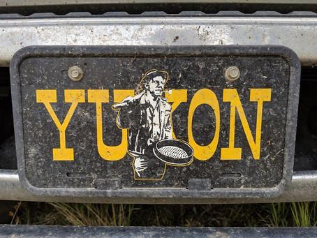 Photoblog: British Exploring Yukon Expedition 2019
