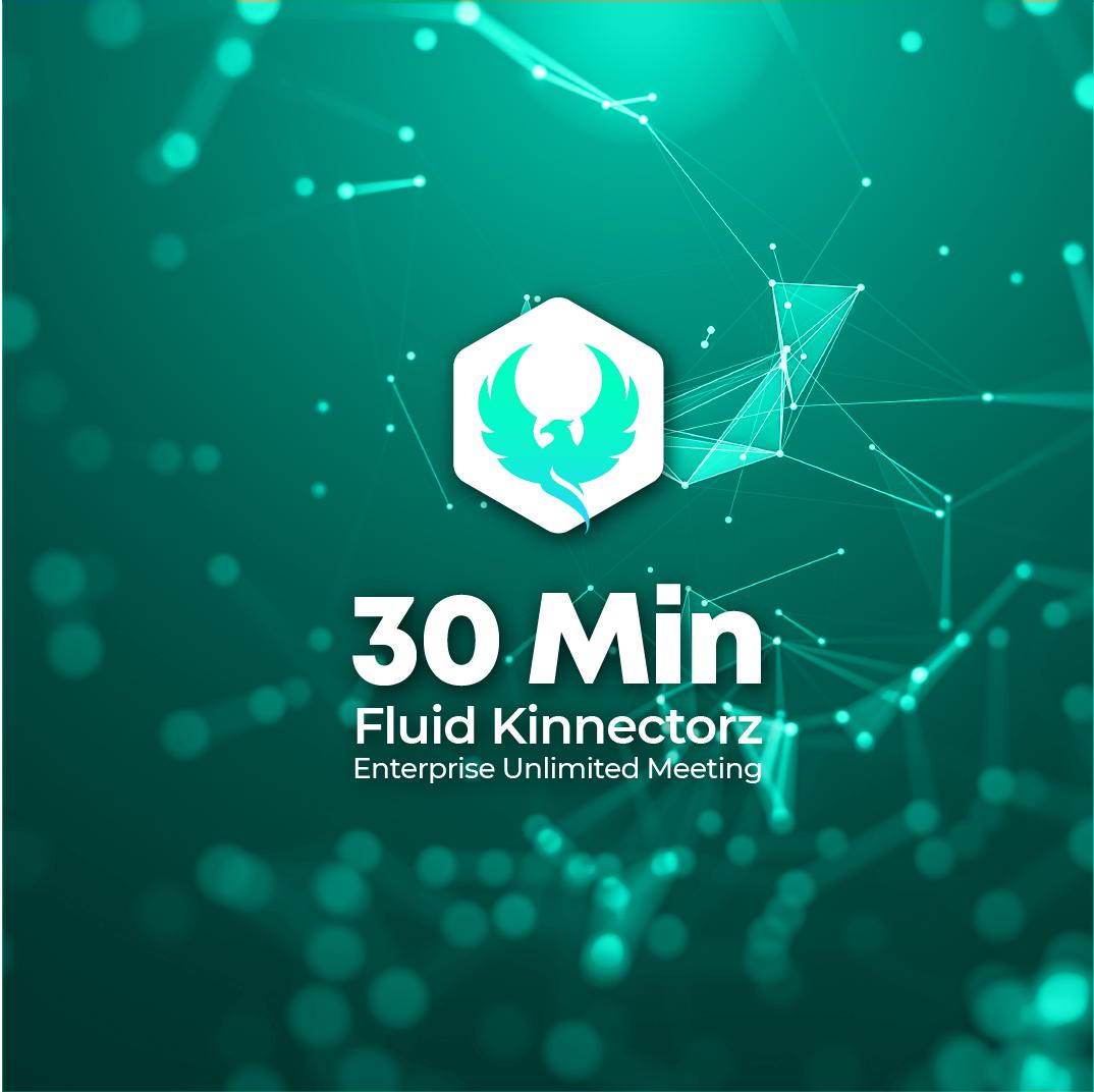 Fluid Kinnectorz Enterprise Unlimited