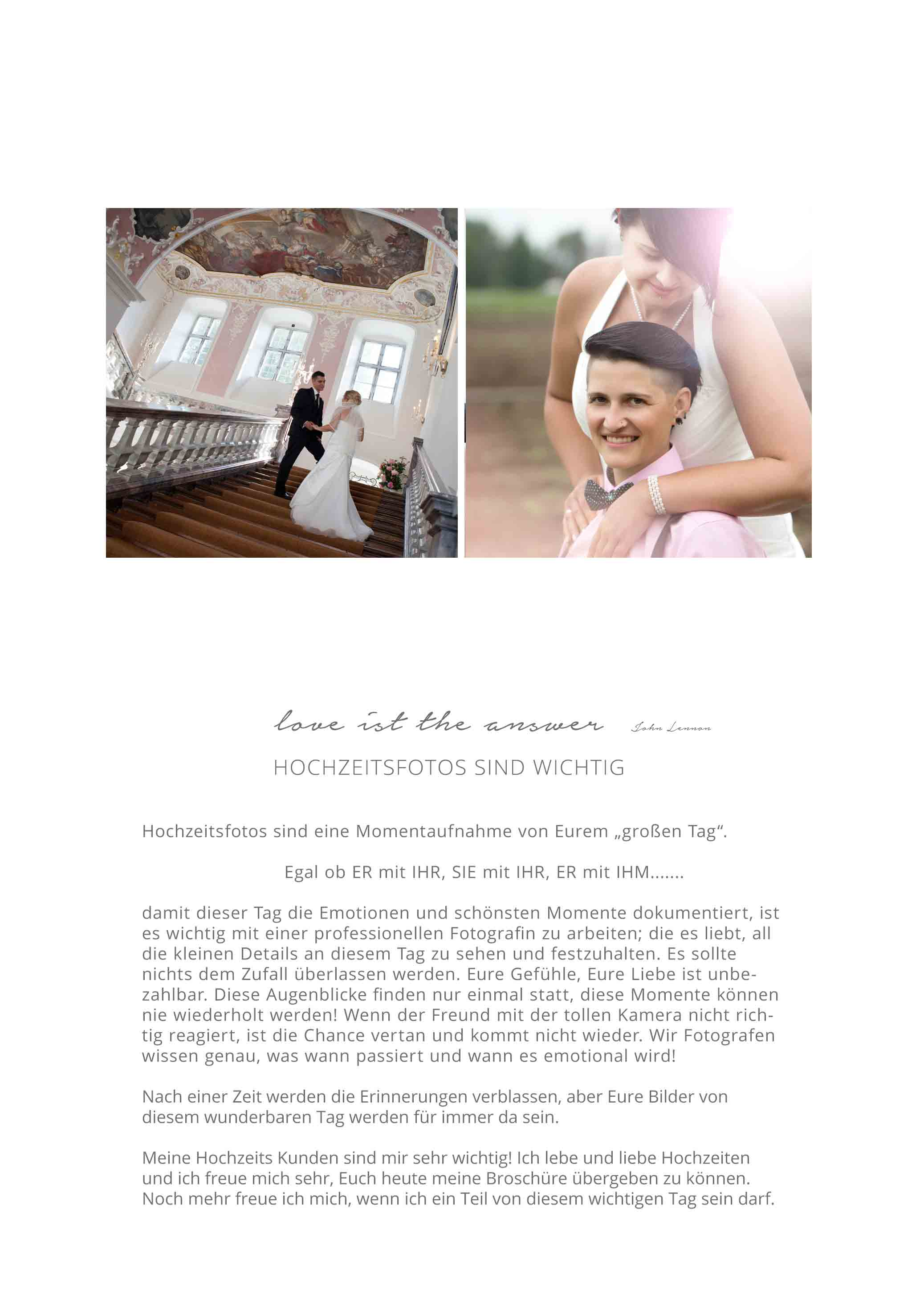 04 Hochzeit FotoStudio Hübner