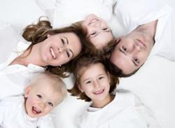 Familien Shooting FotoStudio H959-23
