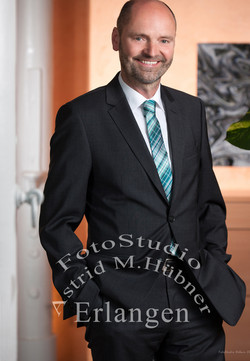 Businessfotografie FotoStudio Hübner