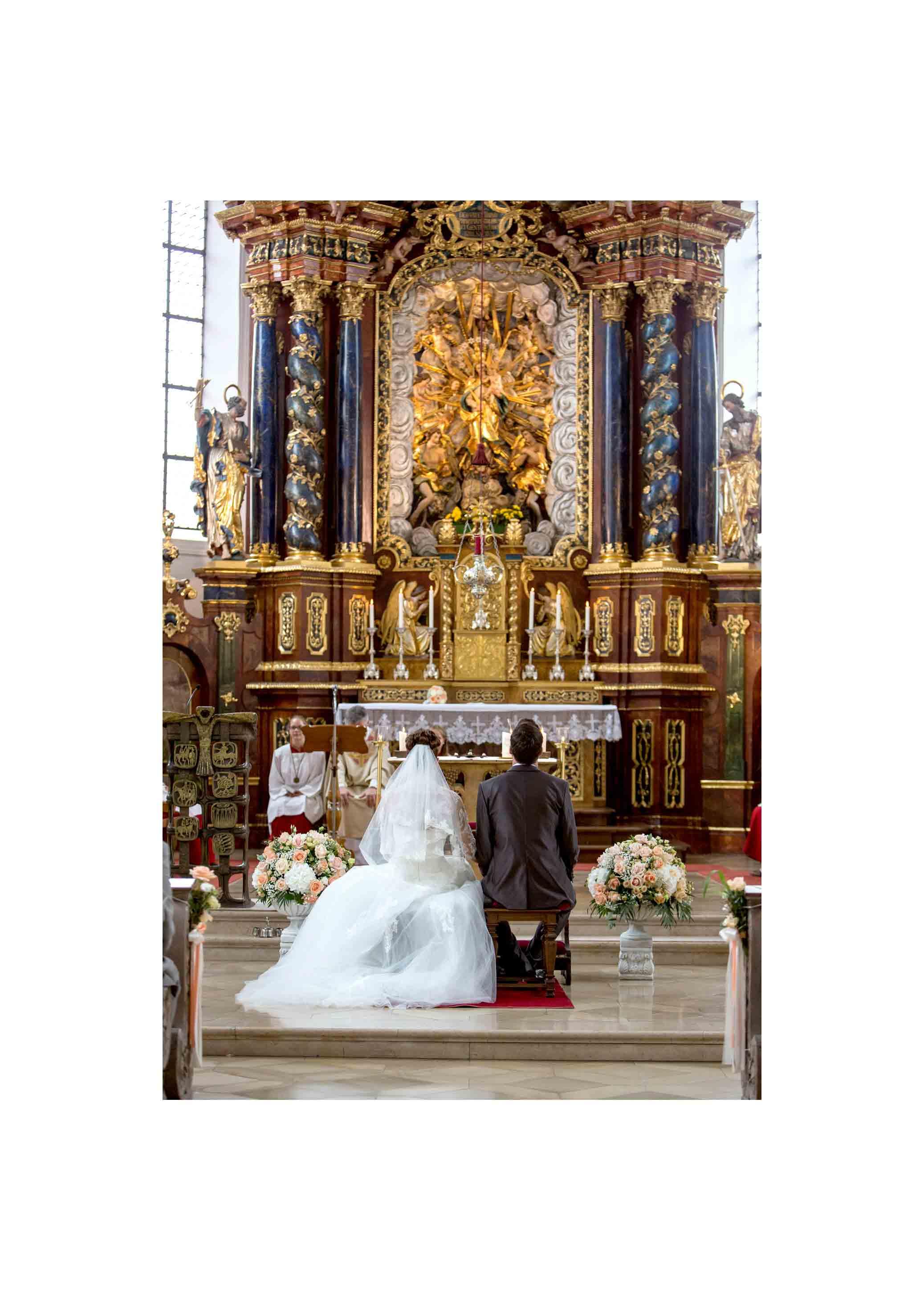 13 Hochzeit FotoStudio Hübner