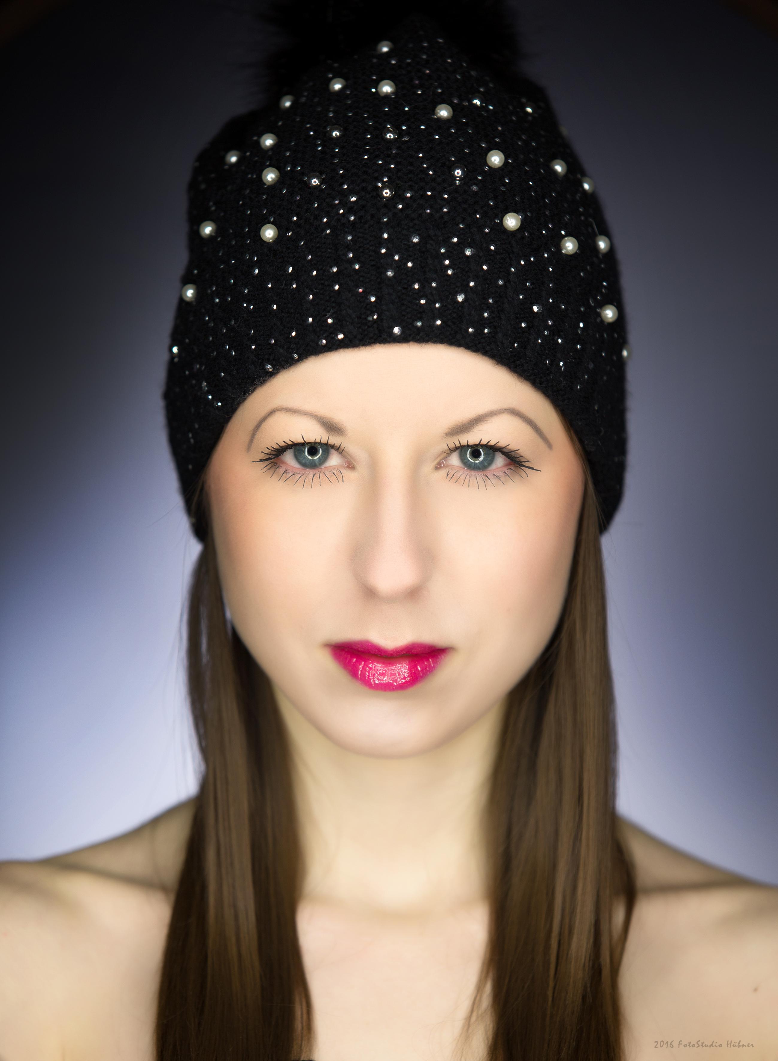 Frauen FotoShooting Astrid M.Hübner