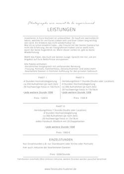 17 Hochzeit FotoStudio Hübner