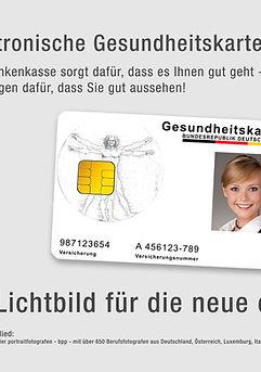 Passfotos FotoStudio Hübner