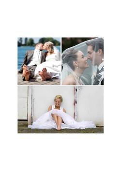 16 Hochzeit FotoStudio Hübner