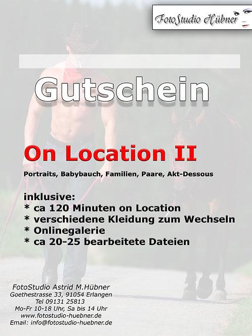 On Location II