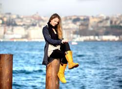 On Location FotoShooting Astrid M.Hübner