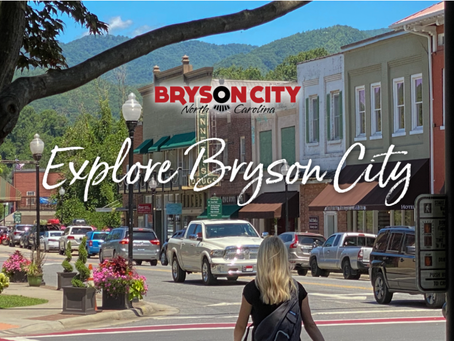 Don't Just Take Our Word For It, Travelers Have a Lot to Say About Bryson City