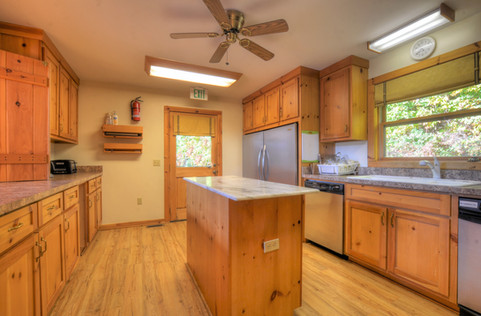 Kitchen for Groups